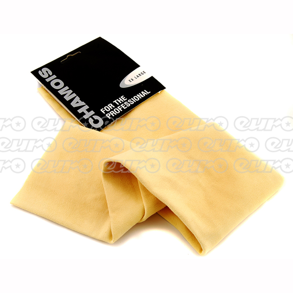 Trade Quality Chamois 3.75 Sq Ft Large