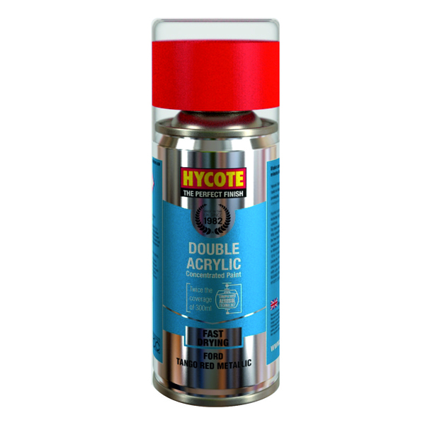 Hycote IRON GREY Spray Paint Can 150ml