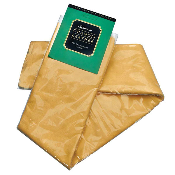 ECP Quality Chamois 4.75 Sq Ft X-Large