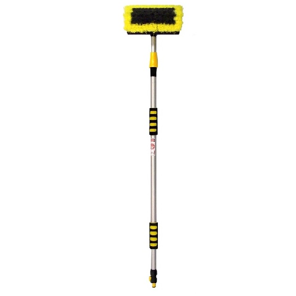 Trade Quality Telescopic Wash Brush