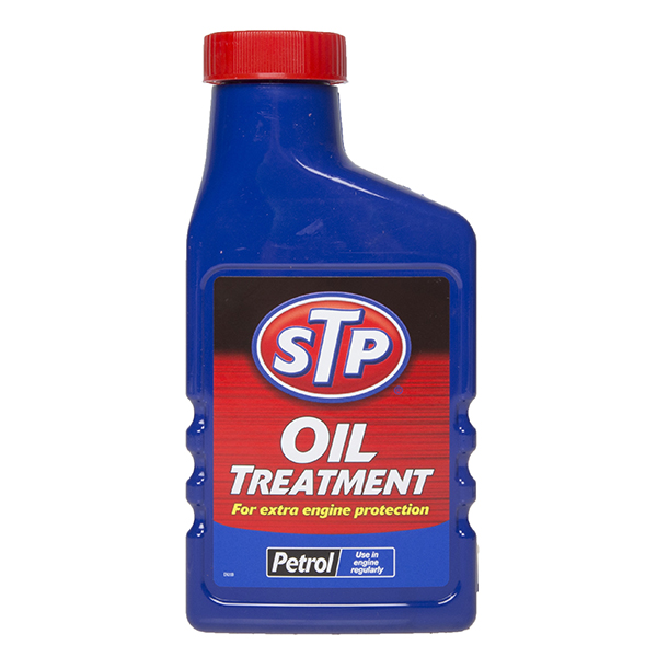 STP Oil Treatment 450ml