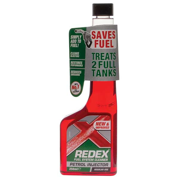 Redex Petrol System Cleaner 250ml