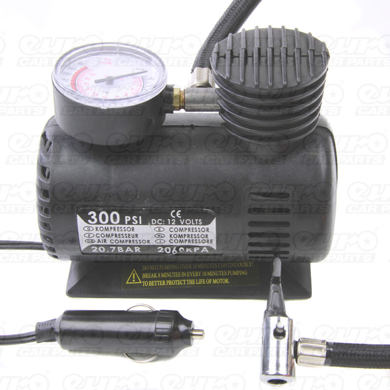 Autocare TR81 Mini Air Compressor