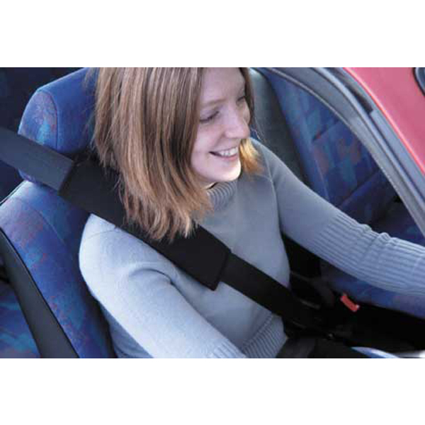 Autocare Seat Belt Shoulder Pad