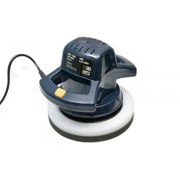 Autocare Orbital Car Polisher 240v