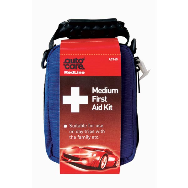 Autocare First Aid Kit Pouch (small)