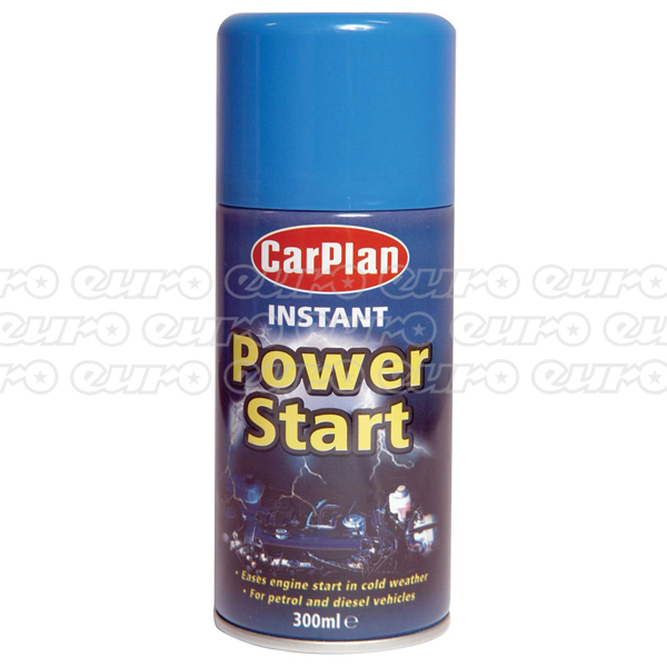 Carplan Power Start Aero 300ml