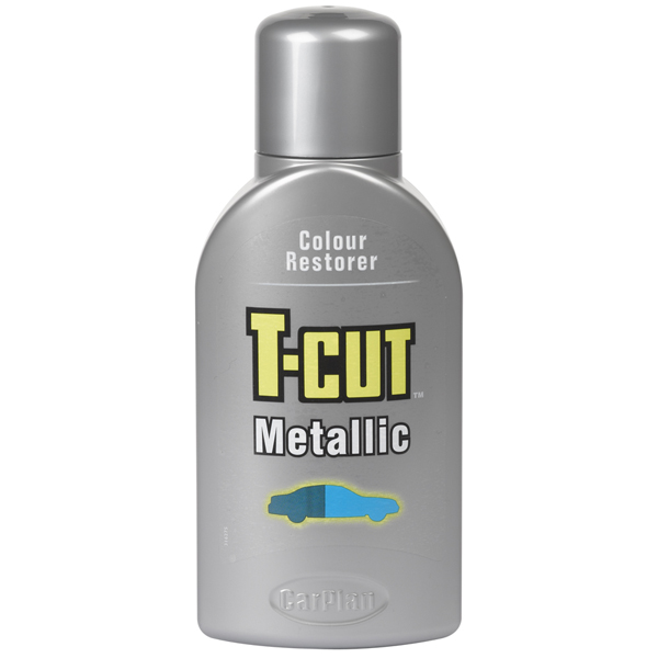 Carplan T-Cut Metallic 375ml