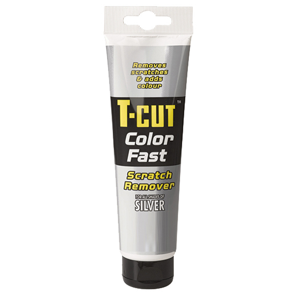 Carplan T-Cut Colourfast Scratch Silver 150g