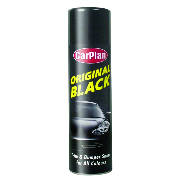 Carplan Original Black 500ml