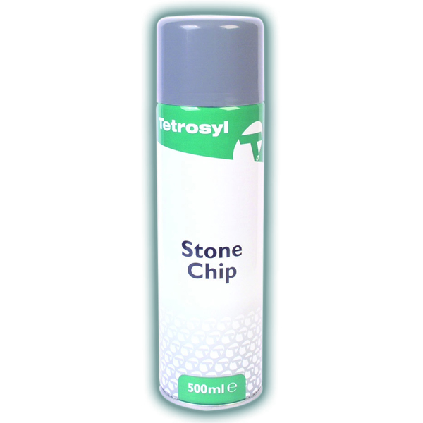 Tetrosyl Stonechip Protectant - Grey 500ml