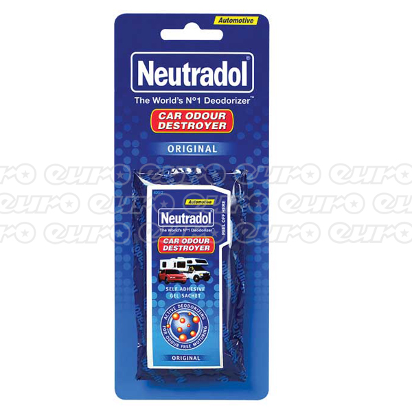 Neutradol Gel Air Freshener