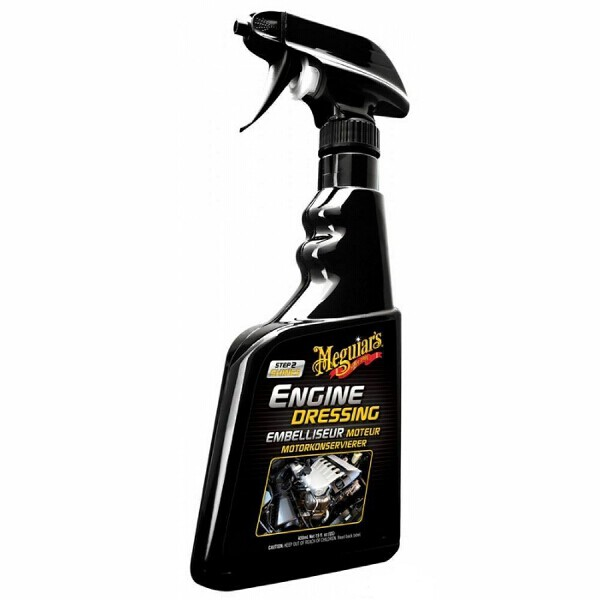Meguiars Engine Dressing Trigger 450ml
