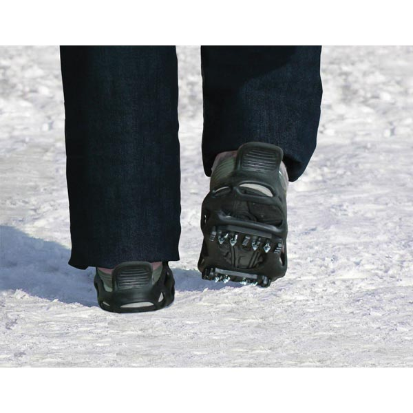 Streetwize Rubber Snow Grips for shoes - Small
