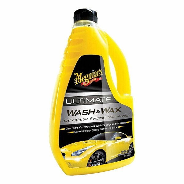 Meguiars Ultimate Wash & Wax 1.42ltr