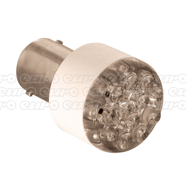 Carpoint LED Reverse light Bulb with Reversing Beeper