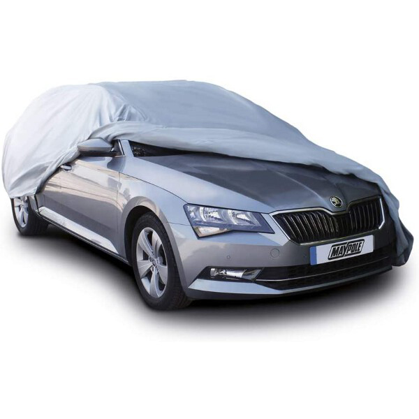 Maypole Water Resistant Full Car Cover - Extra Large