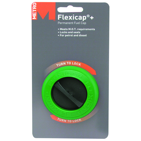 Metro Flexicap Plus - Universal Fuel Cap