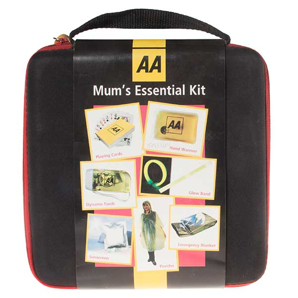 Carplan Mum's Essential Travel Gift Kit