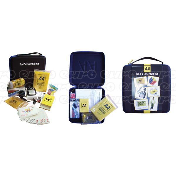 Autocare AA Dad's Essential Gift Kit