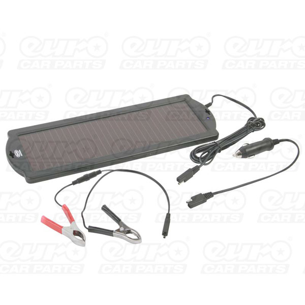 Ring Solar Power Battery Maintainer