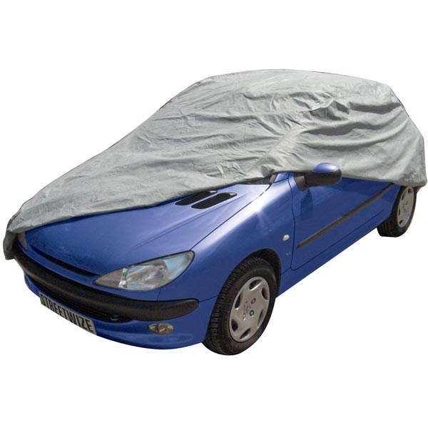 Streetwize Water Proof Full Car Cover Small Euro Car Parts Ie
