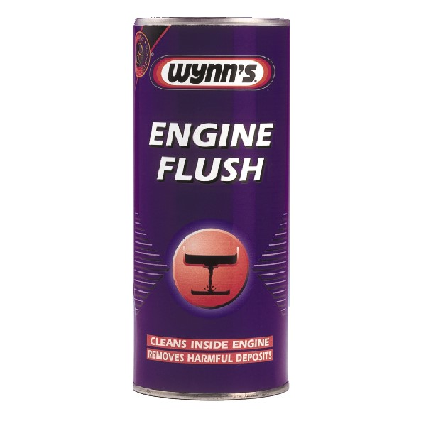 Wynns Engine Flush Petrol 425ml