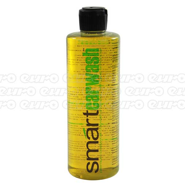 Smart Wax Smart Car Wash 473ml