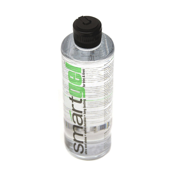 Smart Wax Gel 473ml Wet Look Tyre and Trim Gel