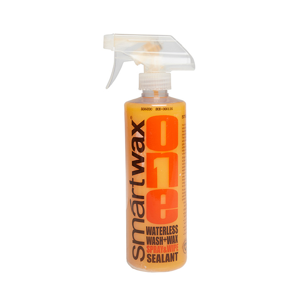Smart Wax One 473ml Waterless Wash and Wax Spray