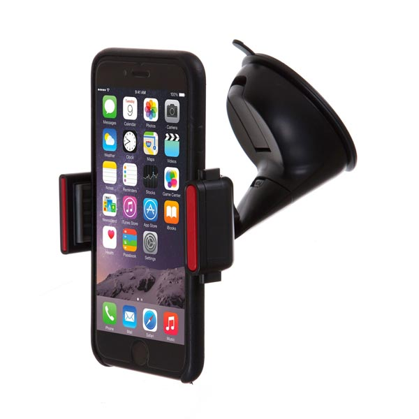 Object Multi Purpose Car Holder Kit