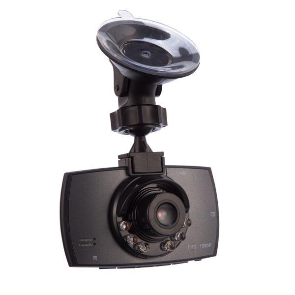 Object Dash Camera