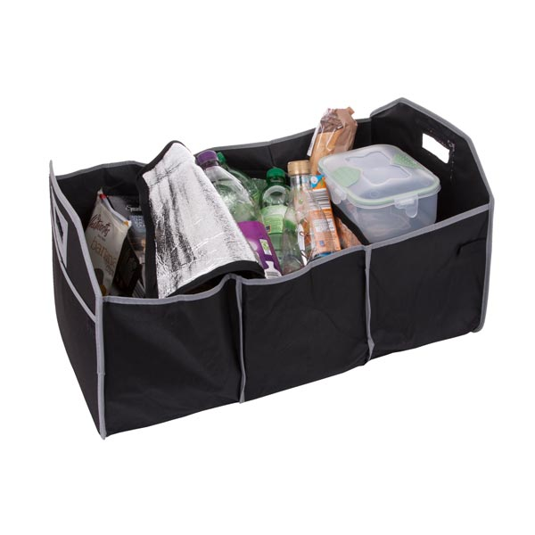 Object Trunk Organiser