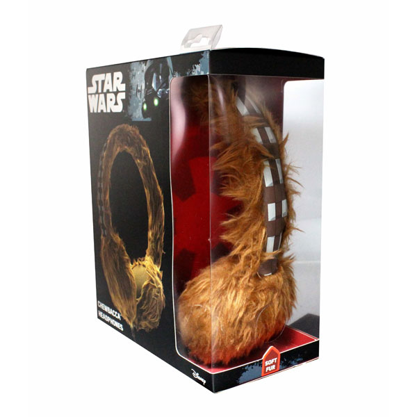 Star Wars Star Wars Wookie Headphones