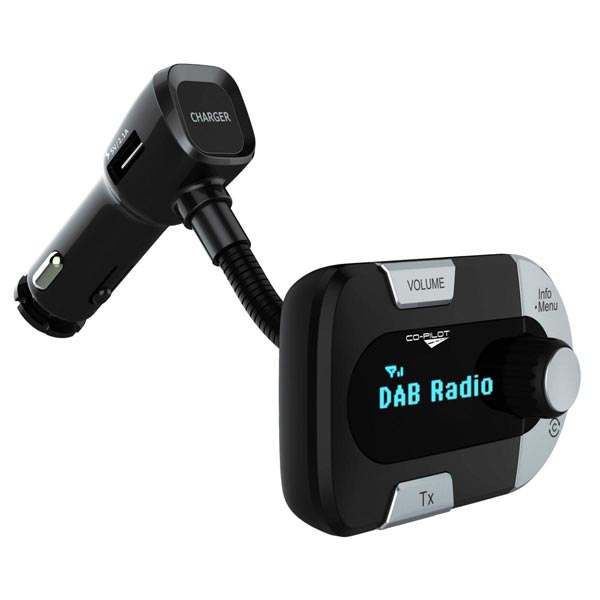 CoPilot DAB Adaptor