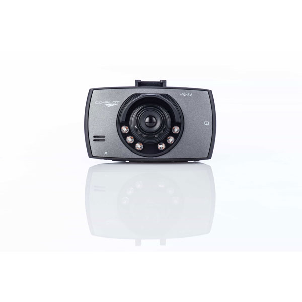 CoPilot HD Dash Cam