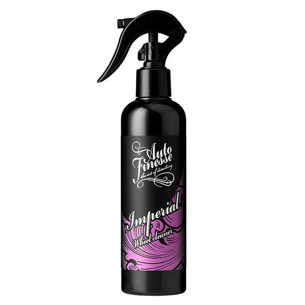 Auto Finesse Imperial wheel cleaner ready to use 250ml