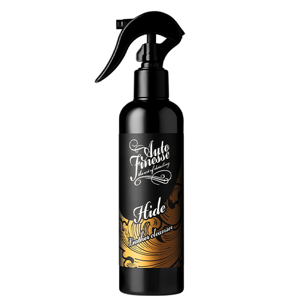 Auto Finesse Hide leather cleaner 250ml