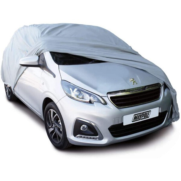 Maypole Small Breathable Car Cover