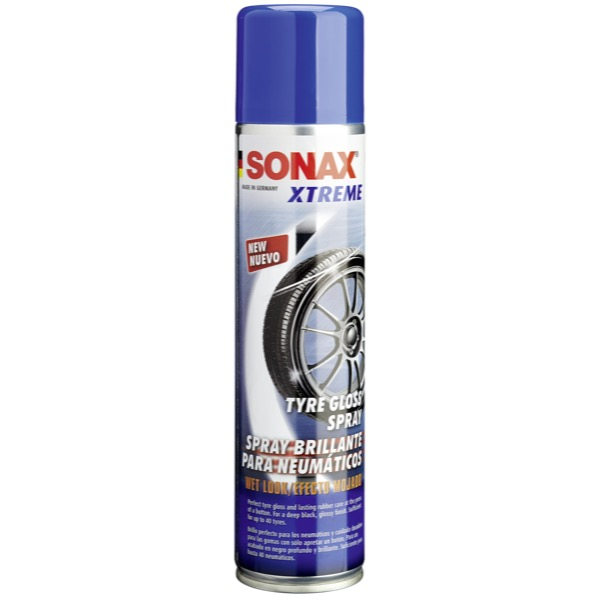 Sonax Xtreme Tyre Gloss Spray 400ml