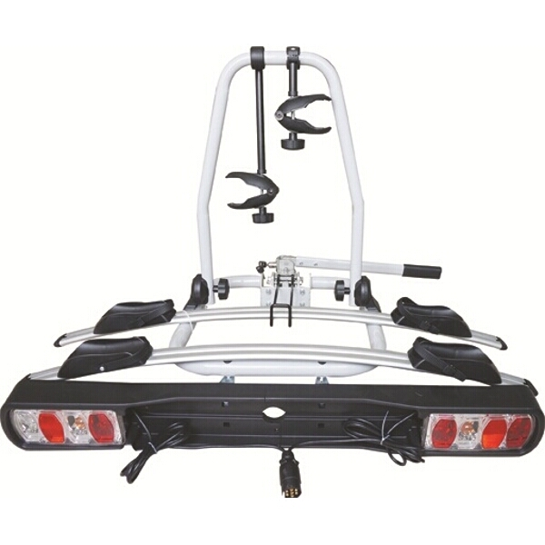 Streetwize TITAN 2 Bike Cycle Carrier - Tow Ball Mounted
