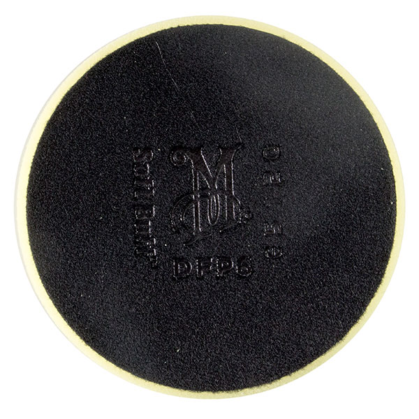 "Meguiars 6"" Soft Buff Foam Polishing Disc"