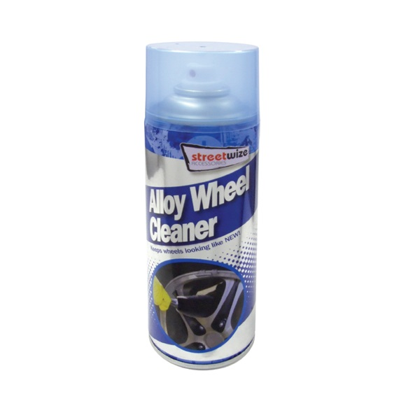 Streetwize Alloy Wheel Cleaner - 450ml