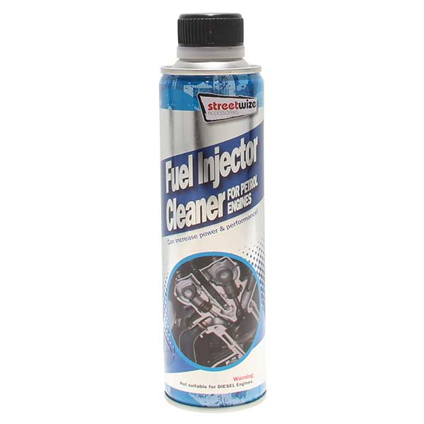 Streetwize Fuel Injector Cleaner - Petrol