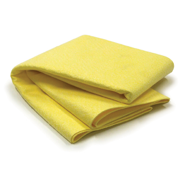 Streetwize Microfibre Synthetic Chamois 3.5Sq Ft