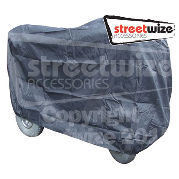 Streetwize Motorised Scooter Cover And Bag