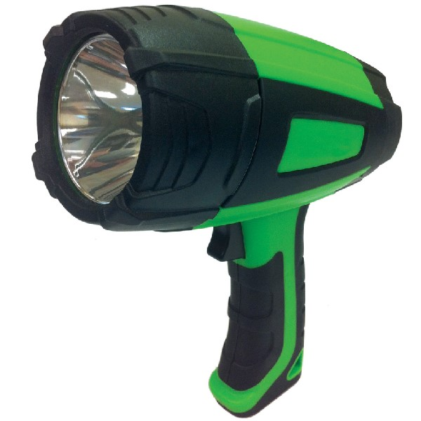 Streetwize Cree Torch - Battery Operated