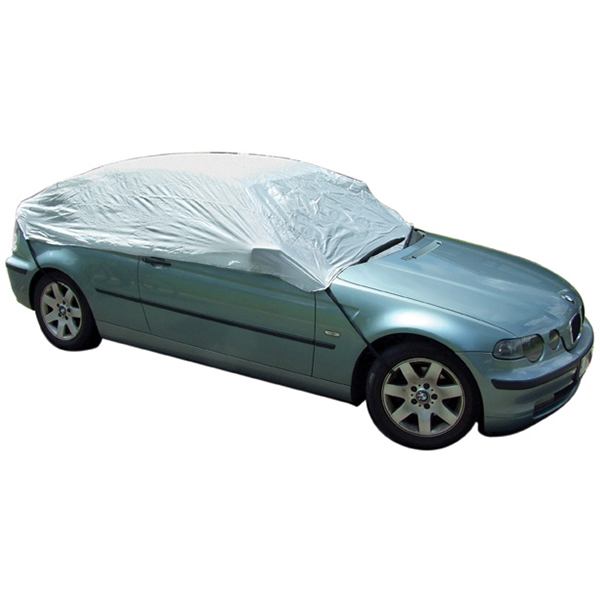 Streetwize Water Resistant Car Top Cover Medium