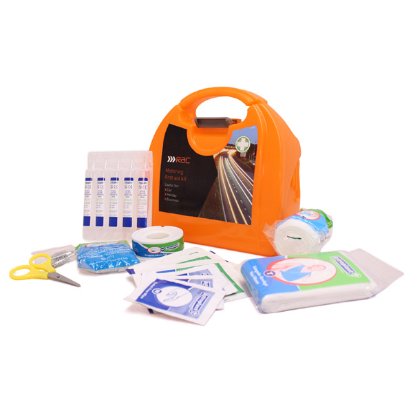 RAC Vivo Motoring First Aid Kit