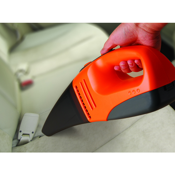 RAC 12v wet and dry vac